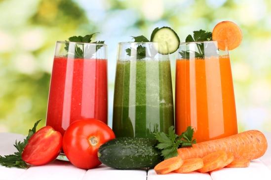 vegetable juicers